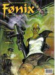 Issue: Rollespilsmagasinet Fønix  (Issue 19 - October 1997)