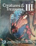 RPG Item: Creatures & Treasures III