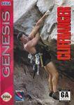 Video Game: Cliffhanger