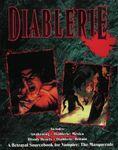RPG Item: Diablerie