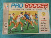 Board Game: Pro Soccer