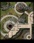 RPG Item: Tree Town: Elf City