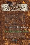 RPG Item: Flames of Freedom: The Philadelphia Affair