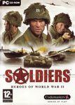 Video Game: Soldiers: Heroes of World War II