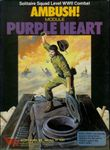 Board Game: Ambush!: Purple Heart