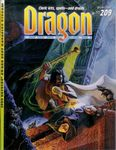 Issue: Dragon (Issue 209 - Sep 1994)