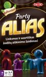 Board Game: Party Alias (Travel)