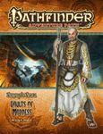 RPG Item: Pathfinder #040: Vaults of Madness