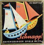 Board Game: Schnipp Schnapp