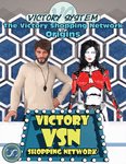 RPG Item: The Victory Shopping Network: Origins