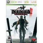 Video Game: Ninja Gaiden II