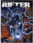 Issue: The Rifter (Issue 12 - Oct 2000)