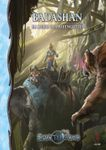 RPG Item: Badashan - Im Reich des Affengottes