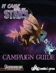 RPG Item: It Came from the Stars Campaign Guide