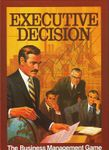 Board Game: Executive Decision