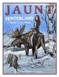RPG Item: Jaunt: Hinterland: a Guide to the Wilds