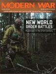 Board Game: New World Order Battles: Kiev & Ulan Bator