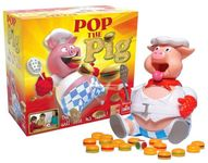 Board Game: Pop the Pig