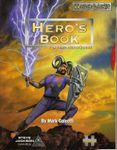 RPG Item: Hero's Book