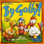 Board Game: By Golly!