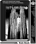 RPG Item: Outworlder (1st Edition)