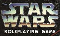 RPG: Star Wars (WEG 2nd Edition)