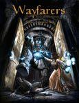 RPG Item: Wayfarers Player's Reference Book