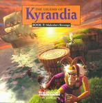 Video Game: The Legend of Kyrandia, Book Three: Malcolm's Revenge