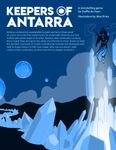 RPG: Keepers of Antarra