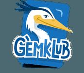 Board Game Publisher: Gém Klub Kft.