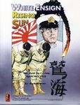 Board Game: White Ensign / Rising Sun