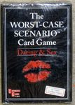 Board Game: The Worst-Case Scenario Card Game: Dating & Sex