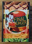 Board Game: FINAL BURGER -LAST ORDER-
