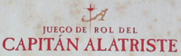 RPG: Capitán Alatriste