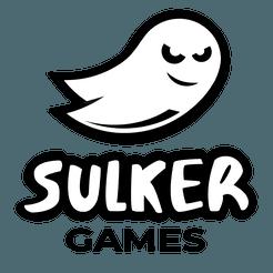 Sulker Games Cover Artwork