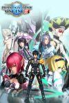 Video Game: Phantasy Star Online 2