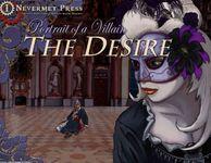 RPG Item: The Desire