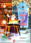 RPG Item: Powers and Perils Book of Tables