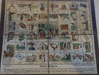 Board Game: Neuestes Post- u. Reisespiel