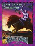 RPG Item: The Lost Colony Companion