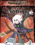 RPG Item: Huxtropy