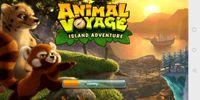 Video Game: Animal Voyage: Island Adventure