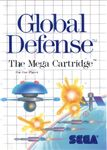 Video Game: Global Defense