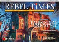 Issue: Rebel Times (Issue 79 - Apr 2014)