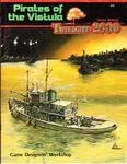 RPG Item: Pirates of the Vistula