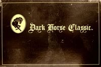 Board Game: Dark Horse Classic