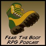 Podcast: Fear the Boot
