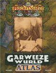 RPG Item: Garweeze Wurld Atlas