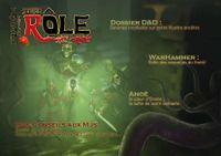 Issue: Jeu de Rôle Magazine (Issue 14 - Apr 2011)