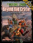 RPG Item: Beyond Red Crater